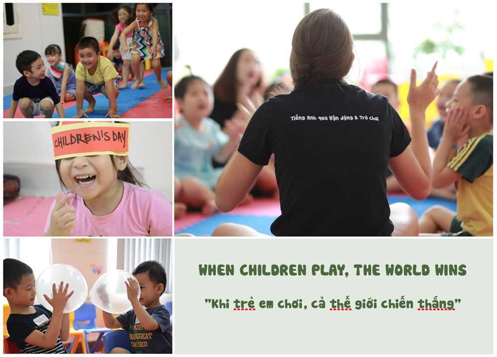 YES KIDS - Tiếng Anh trẻ em qua Vận Động và Trò Chơi, Little Explorers Club